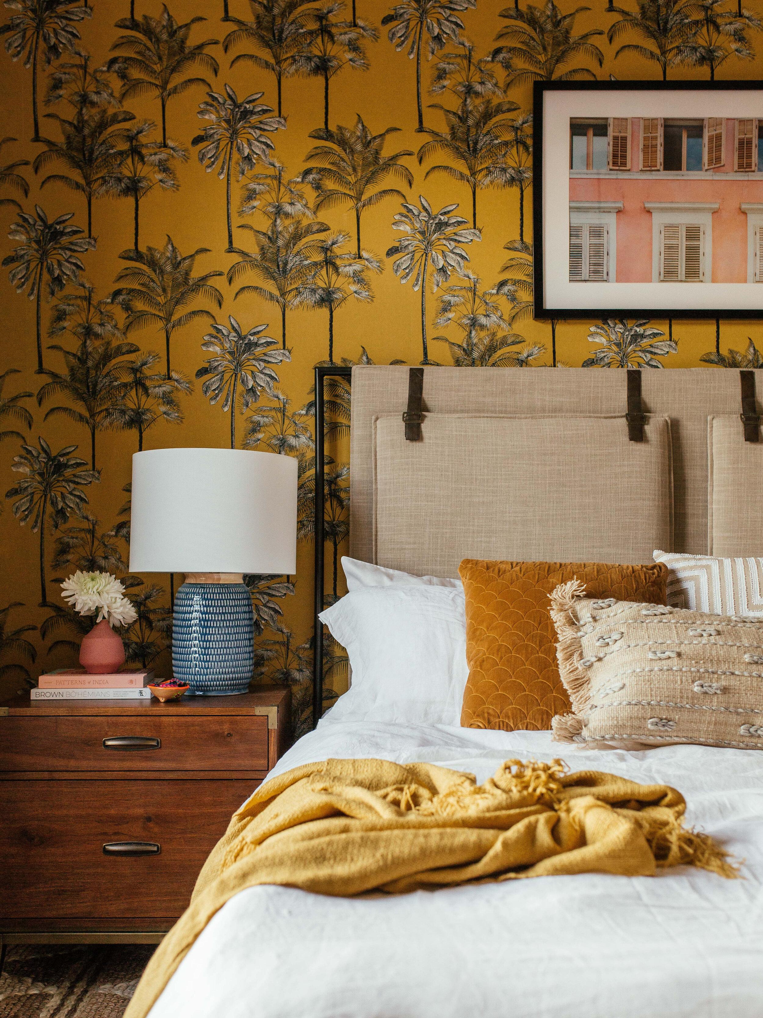 Rana Furniture Bedroom Sets : furniture, bedroom, Sophia, Rana's, Makeover, Bedroom, BRAND
