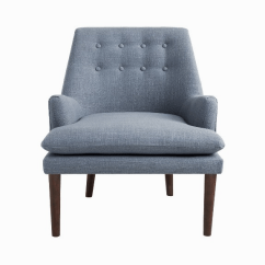 Target Blue Chair Universal Design Mid Century Furniture Collection Old Brand New 262