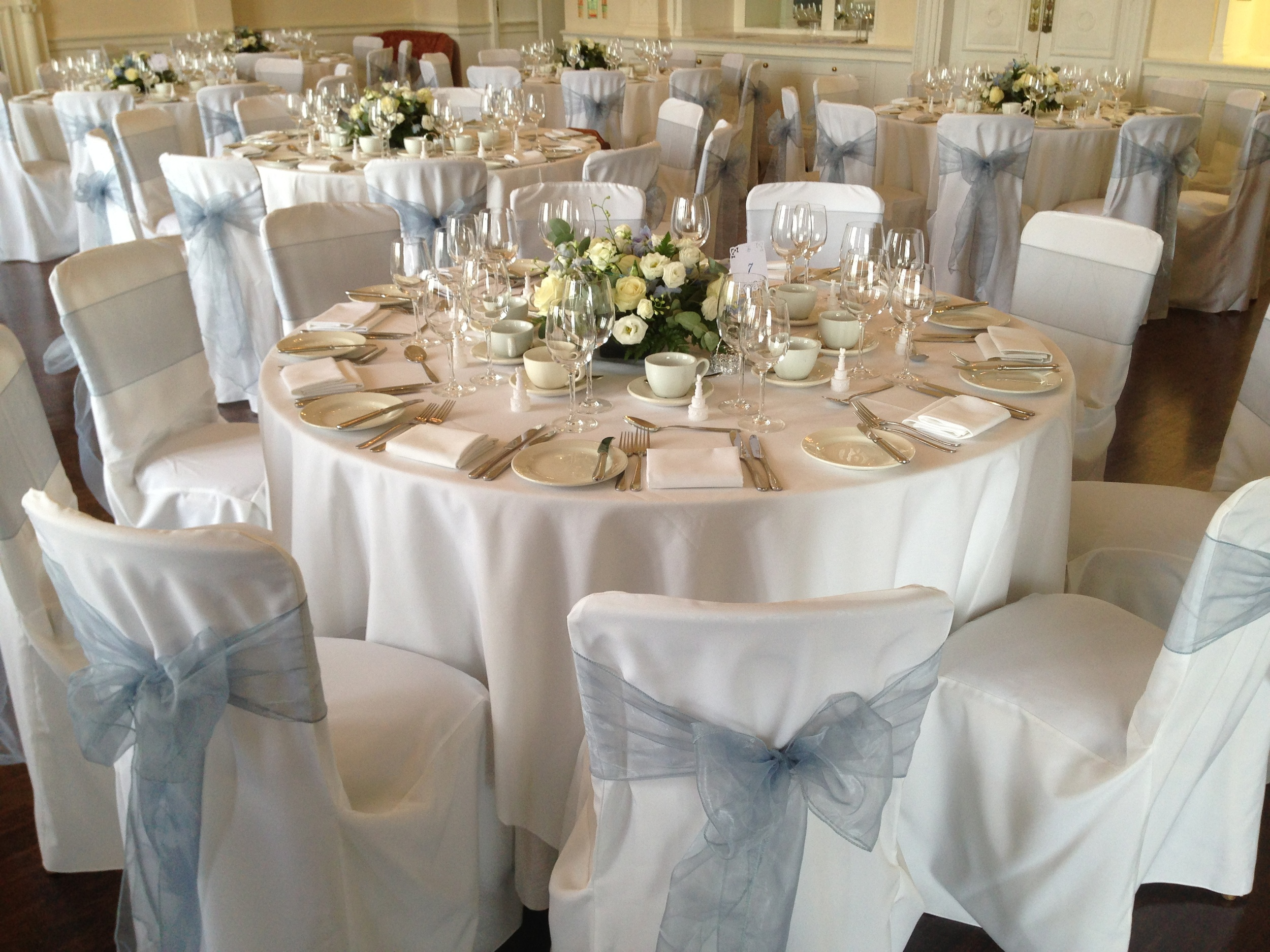 chair covers and sashes hire table ebay sash ribbon rose photo 2 10 jpg