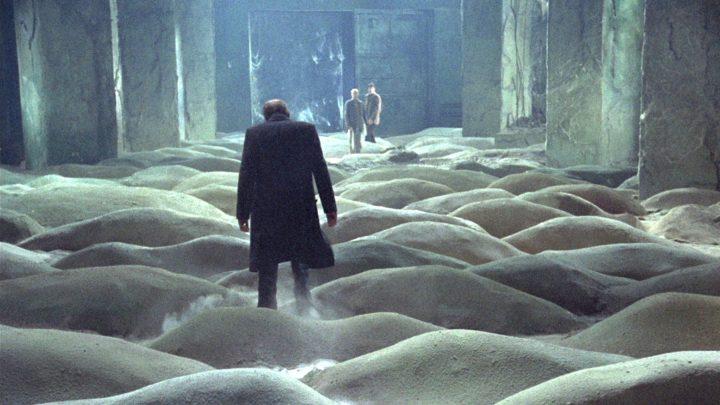 Stalker (1979), introduced by Ben Hopkins — Pushkin House