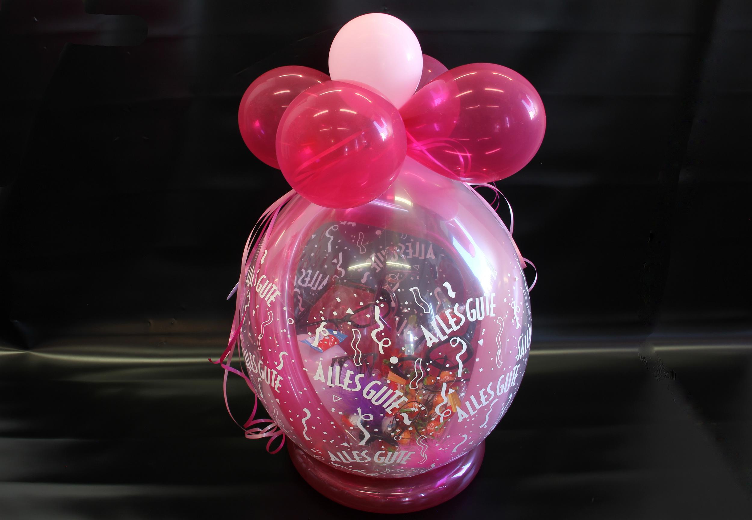 Ladengeschft  Ballon Box AG  Ihr Schweizer Ballon
