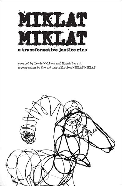 Miklat Miklat — Micah Bazant