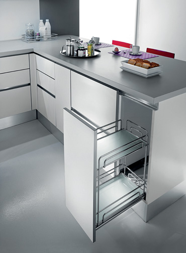 Compagnucci  Kitchen fittings and hardware
