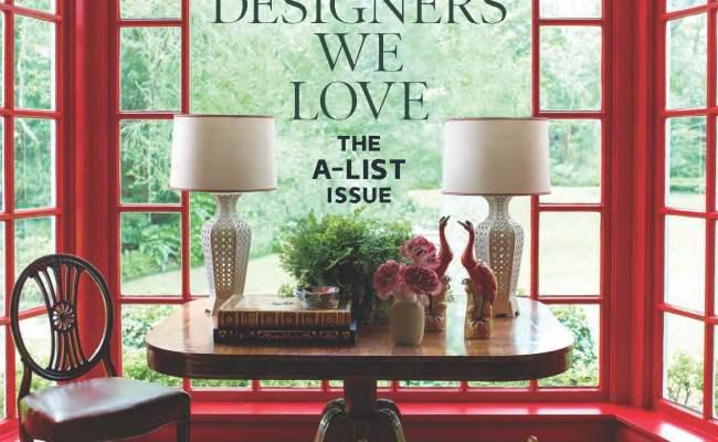 Who Made The Elle Decor A List Www Stylebeatblog
