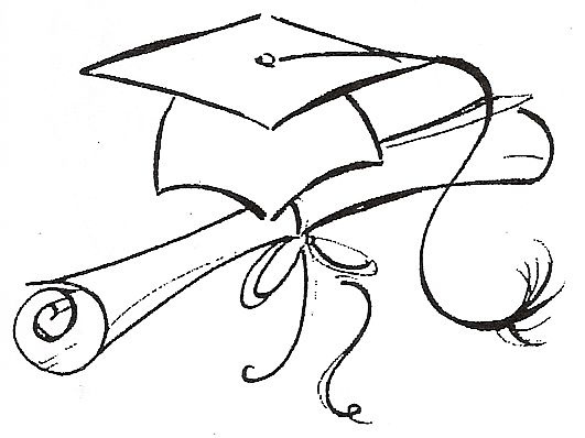 Graduating — Dusty Martin