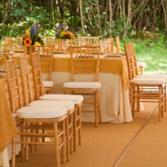 Natural Chiavari Chairs Ingenuity High Chair Canada Reviews Draft Vermont Tent Company