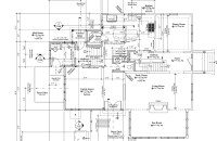 Good Residential Construction Drawings #2: Residentialf ...
