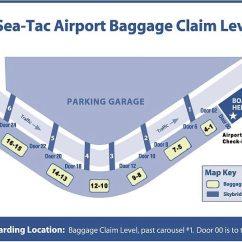 Exit Ramp Traffic Diagram Bull Origami Airport Arrival & Pickup Information — 5 Star Transportation Services Llc