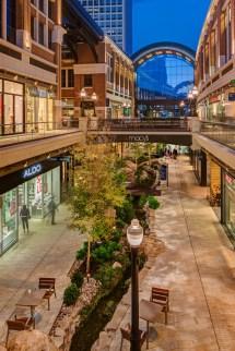 City Creek Center Hobbs Black Architects