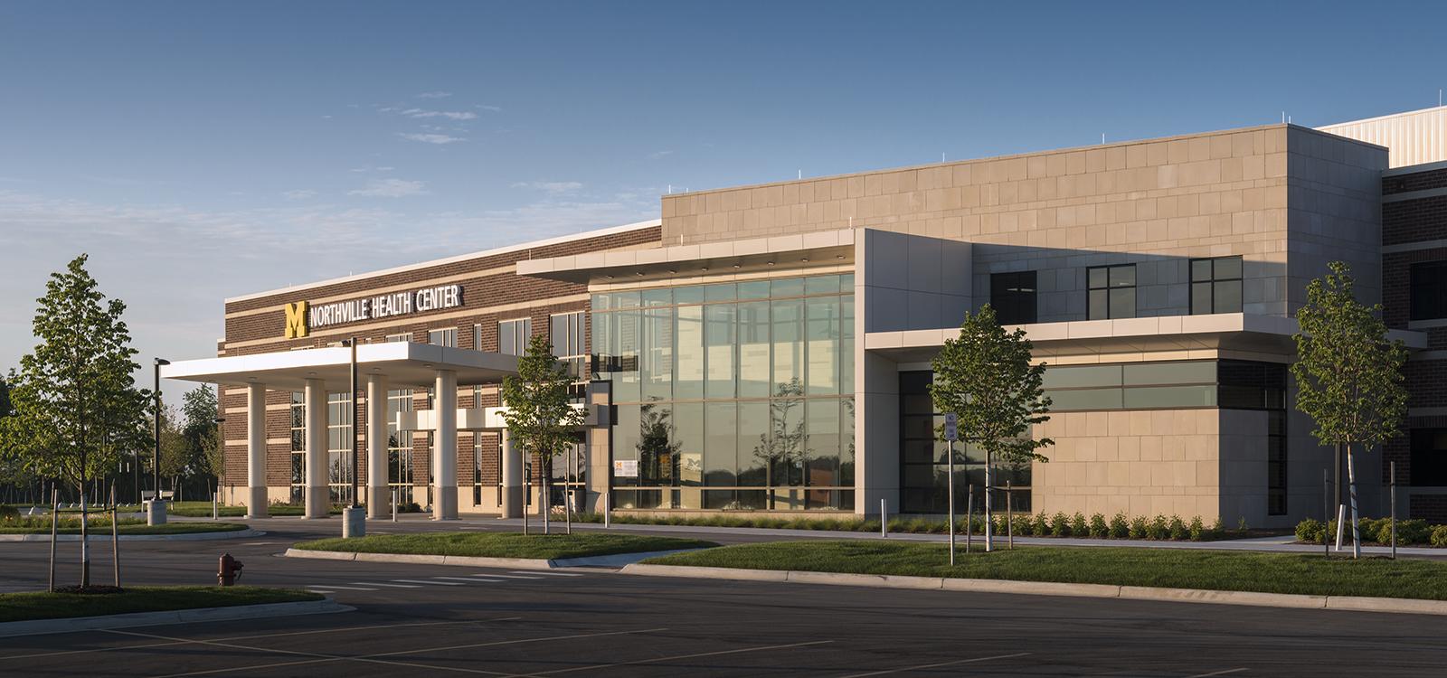 U of M Northville  HobbsBlack Architects