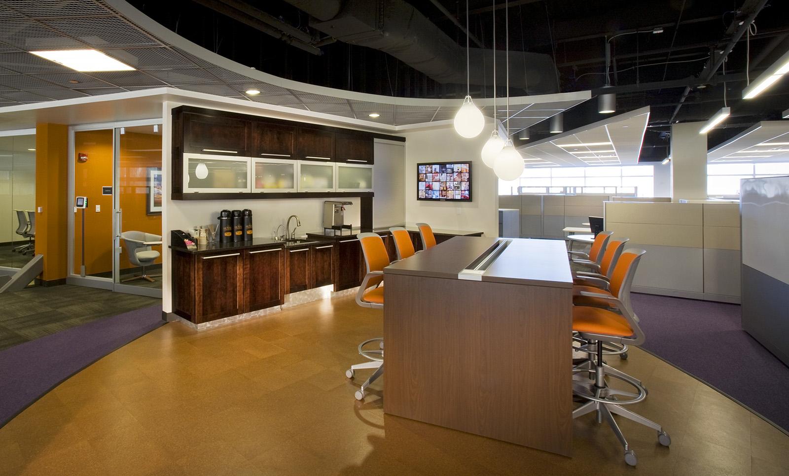 Masco Cabinetry  HobbsBlack Architects