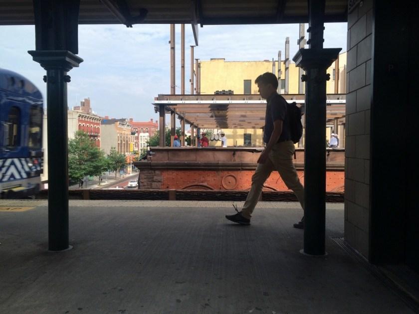 Monday Morning (Harlem, NY)