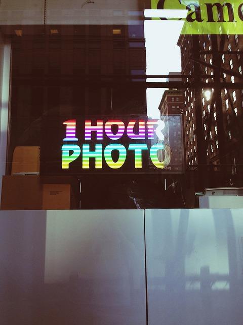 Instant Prints on Flickr.