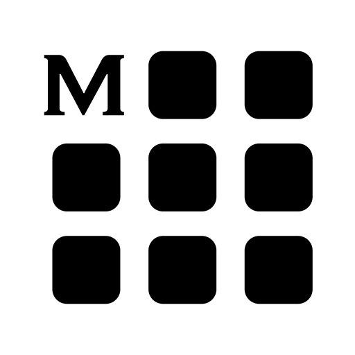 New Moleskine Logo