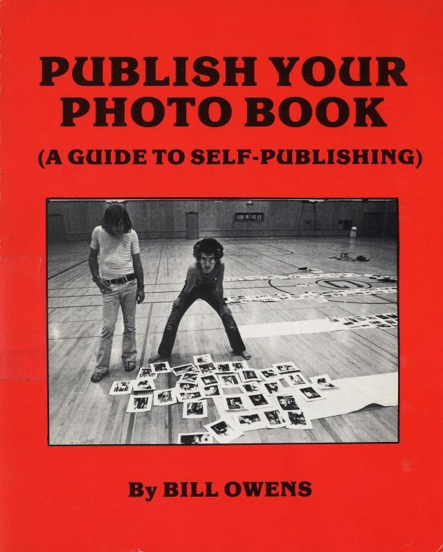 Publish Your Photo Book