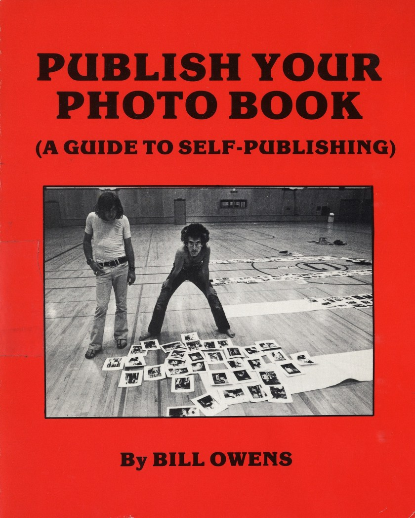Publish Your Photo Book