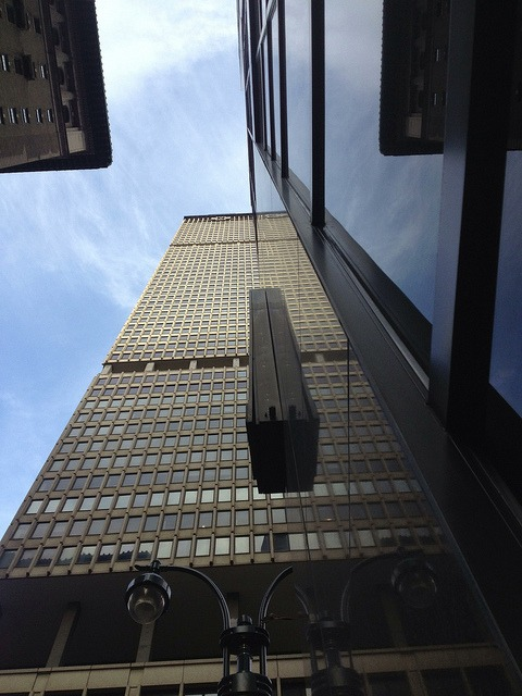Pan Am Building on Flickr.