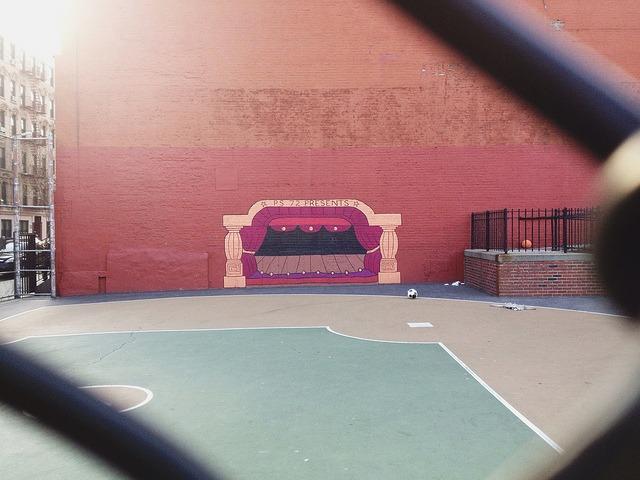 Football in Harlem on Flickr.