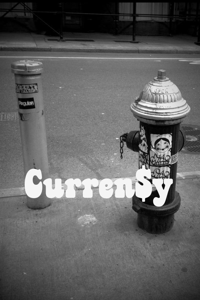 art-dacity: Curren$y