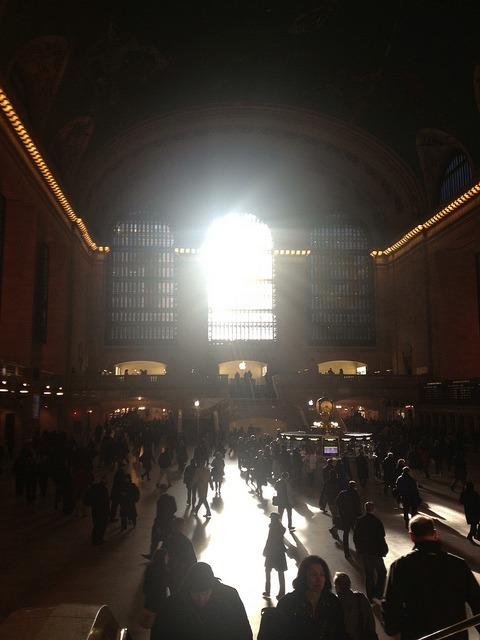 Spotlight on Flickr.