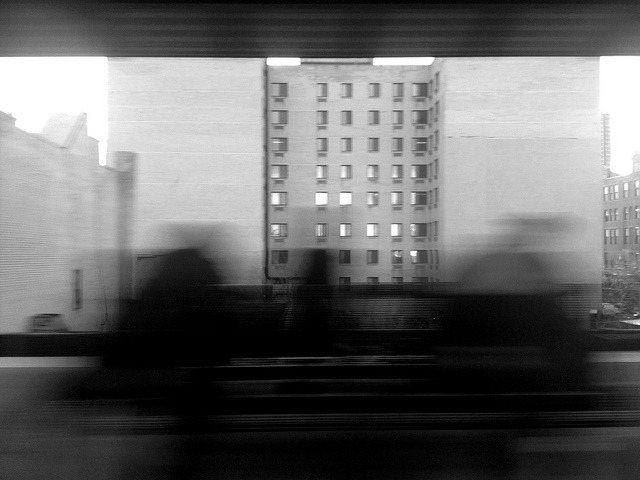 Three's Company on Flickr.