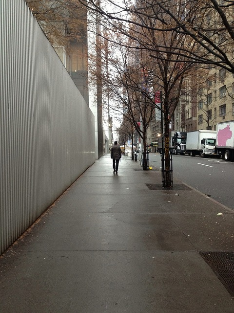 on Flickr. Early Morning @MOMA