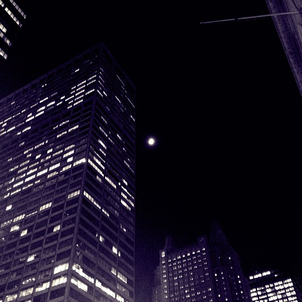 Blue Moon (at 350 Park Ave)
