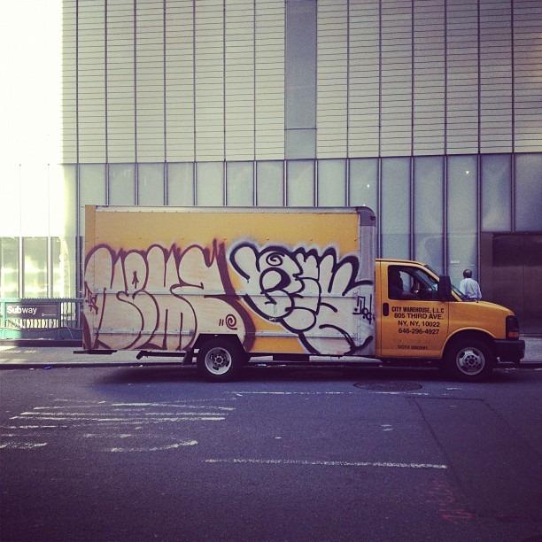 Taken with Instagram at Columbus Circle