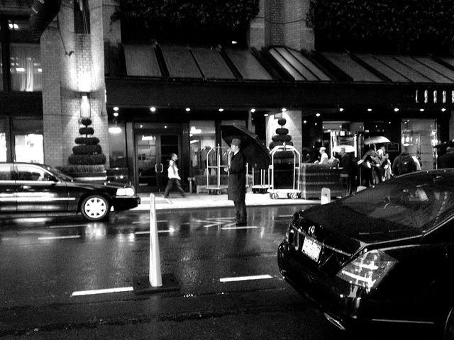 London Man (In New York) on Flickr.