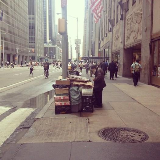 Seer. Nostradamus. (Taken with Instagram at 12906th Avenue)