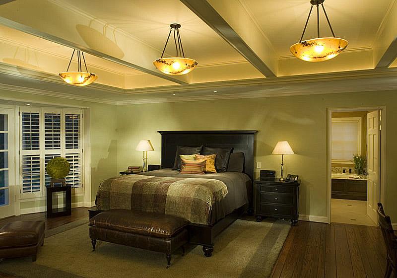 kitchen track lighting fixtures mixer high tech green solutions transform a traditional ...