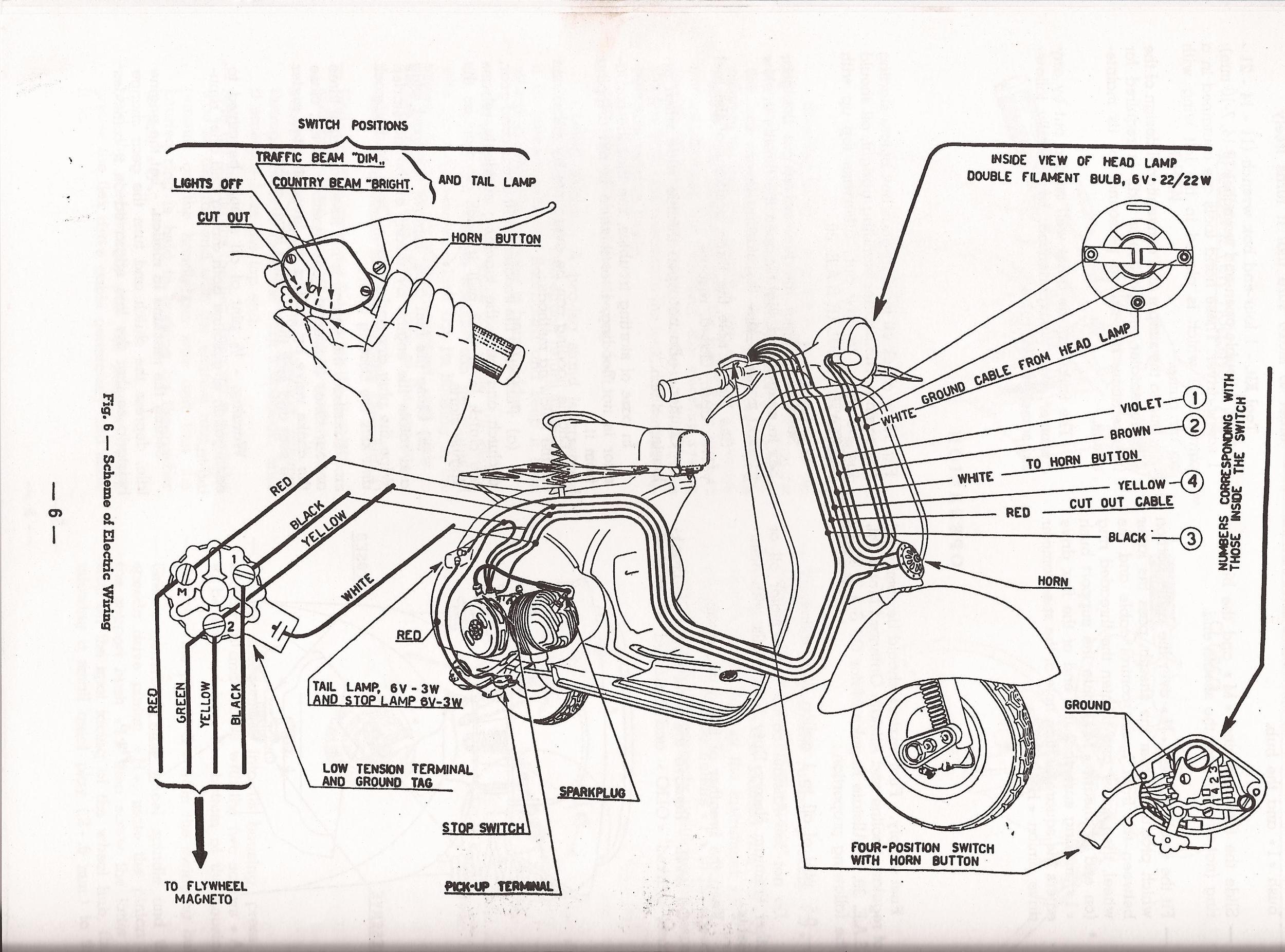 allstate 788.94492 1957 VA8T — Kyle's Scooter Shop