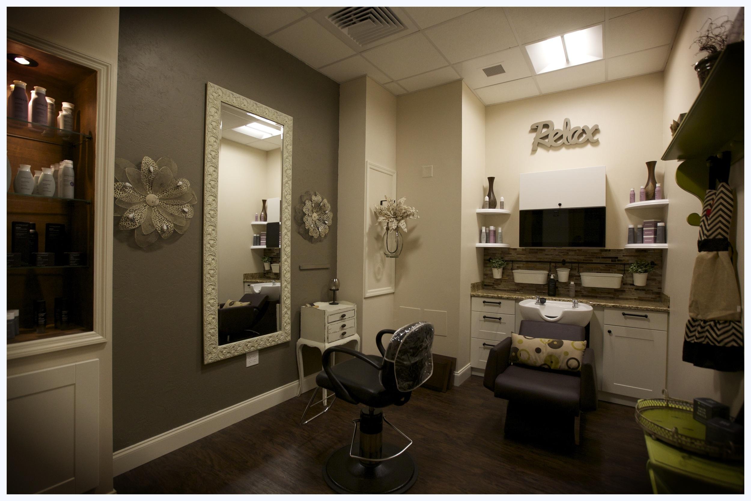 Locations  Phenix Salon Suites