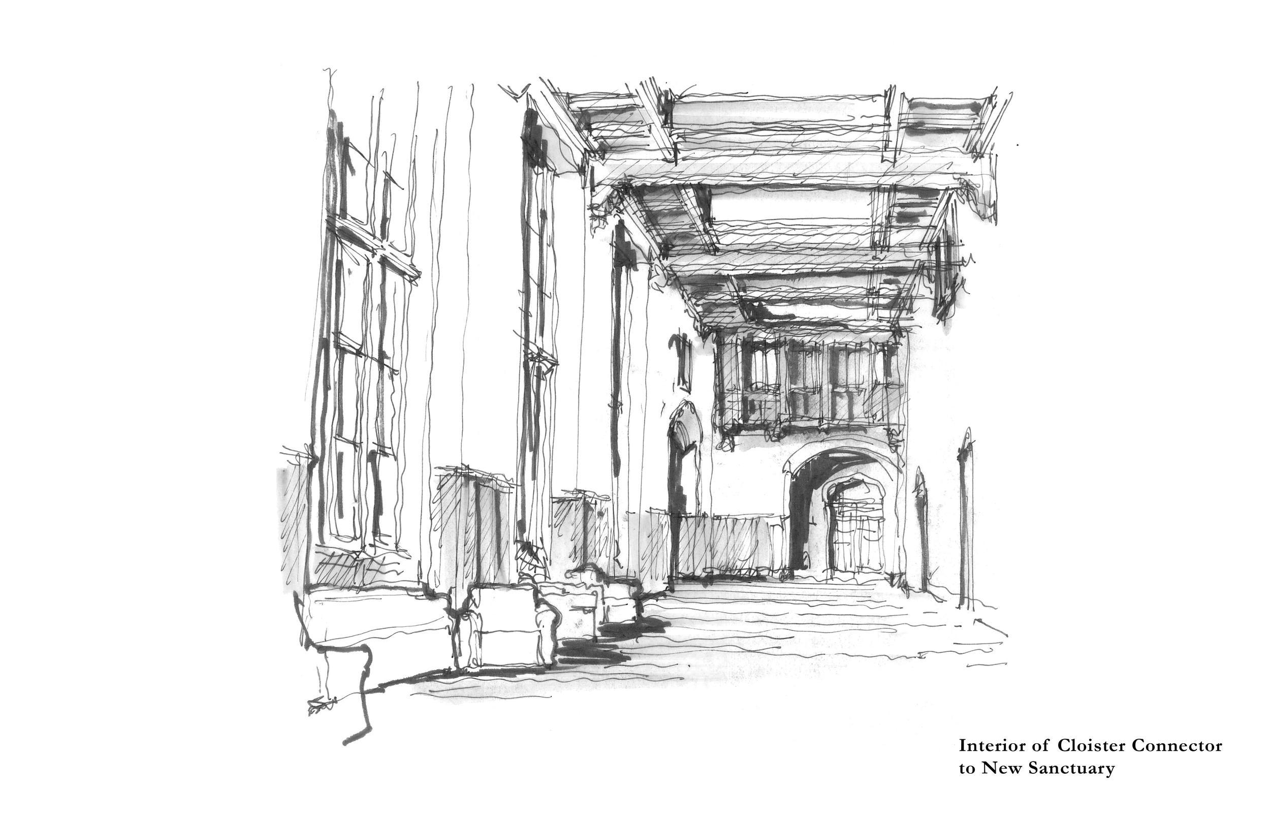 Church of the Incarnation — Cram & Ferguson Architects