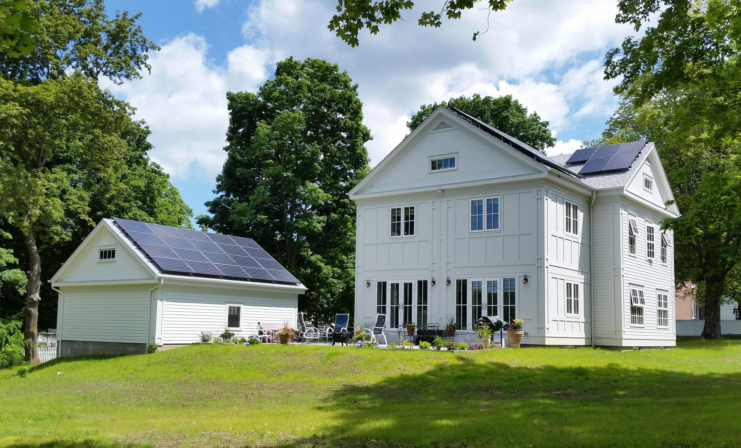 passive house and leed platinum taft school faculty housing [ 1500 x 906 Pixel ]