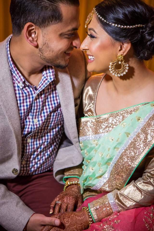 indian bridal makeup artist atlanta | saubhaya makeup