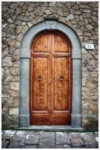 Doorways of Italy  Dennis Rainville Fine Art Photography
