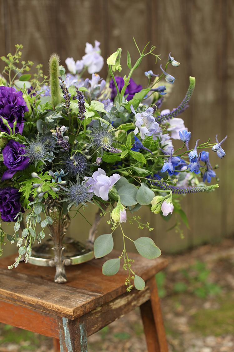 Floral Verde LLCcenterpieces