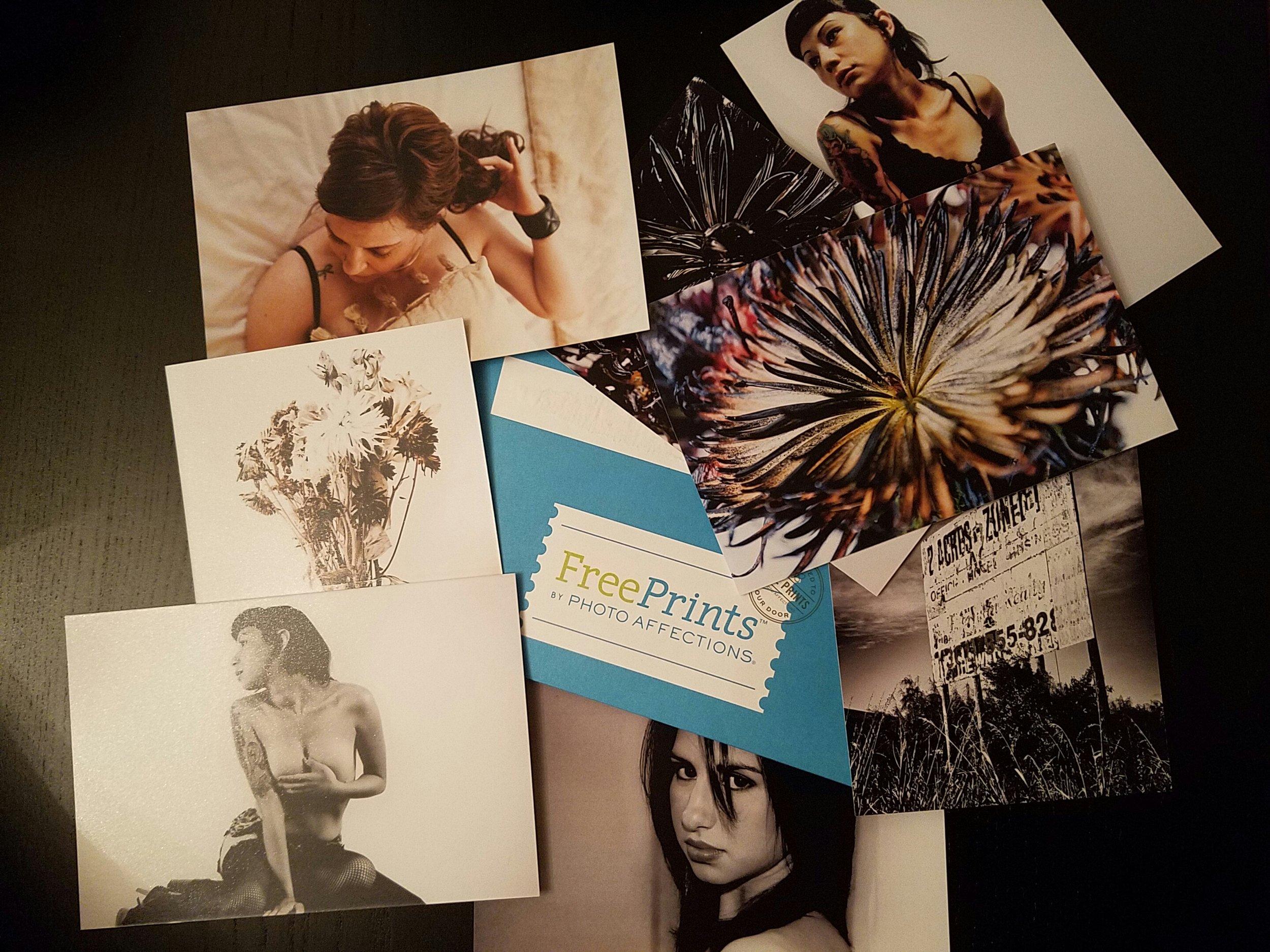 free prints app review