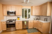 Kitchens from Boston Building Resources  Boston Building
