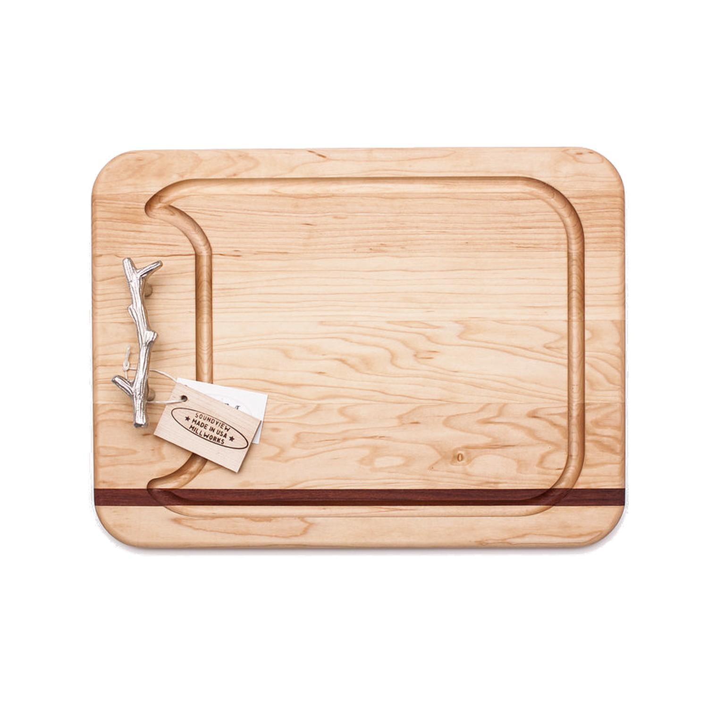 Cutting Board App