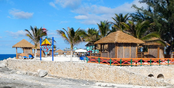 royal chairs for rent dining chair leather seat replacement beach options - cococay — fun ashore