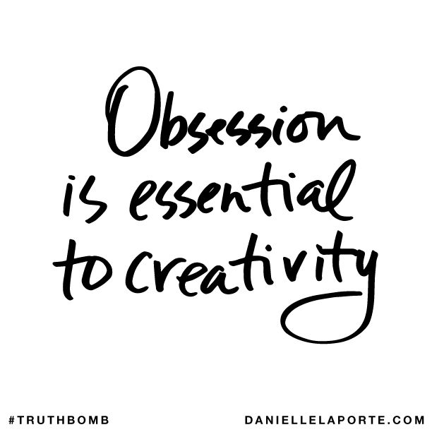 hashtag wisdom // obsessed — color. me. quirky.