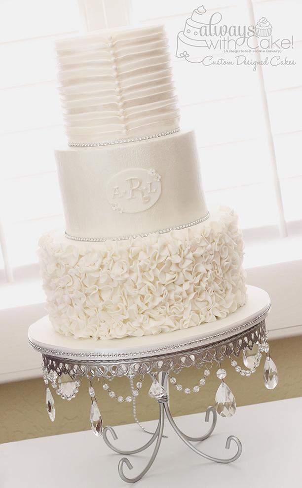 Wedding Cakes Phoenix AZ Cakes Queen Creek AZ Cakes