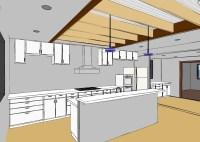 Home Renovation Ideas: Exposed Joist Ceiling  Mangan ...