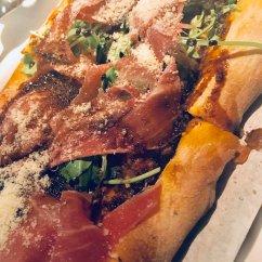 Kitchen Miami Wine Cabinet Miabites Food Blog Mc Fig Pizzette
