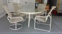 Samsonite Patio Furniture-Replacement Slings