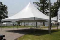 Master Series High Peak Frame Tent  Celina Tent  Party ...
