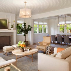 Images Of Modern Farmhouse Living Rooms Ideas For Built In Shelves Room Spaces Organic Interiors 3