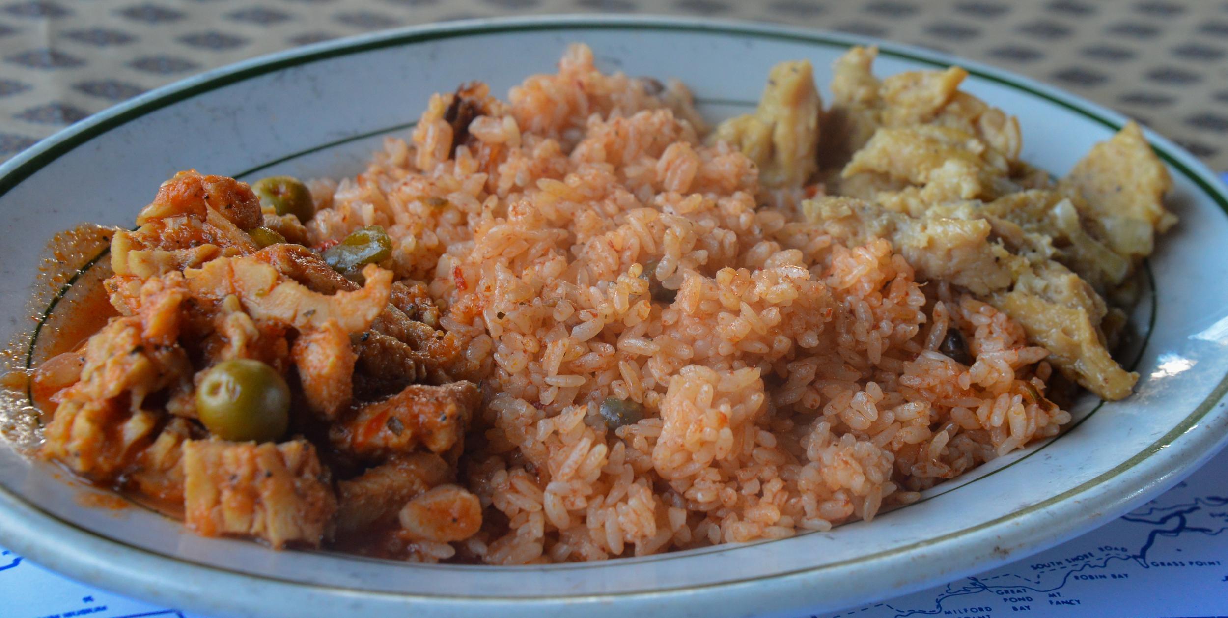 Zion Modern Kitchen St Croix